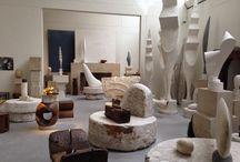 Atelier Brancusi en Paris