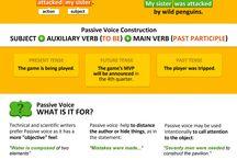 Gramática Inglesa / Gramática inglesa gratis con ejemplos y ejercicios gramaticales con respuesta.