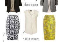 kläder för jobb