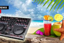 DJ HOT DEALS