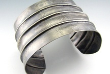 Cuffs & Bangles & Charm / Adornment that I enjoy and I am inspired by. / by Gail Wilson