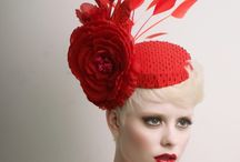 HATS HATS HATS! / crazy hats we love! Inspiration for the derby, summer days, or any day!
