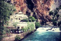 Private Travel in Bosnia&Herzegovina