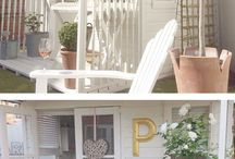 Garden and Shed / Hobbies