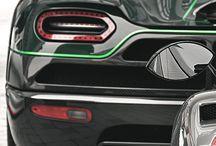 Koenigsegg Agira