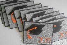 Graduation Cards / by Carmen Graham
