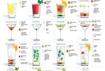 Classic drinks