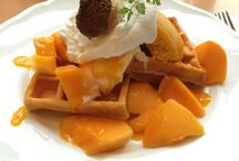 food / Mango