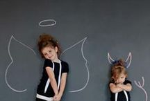 Lillian Sophia & Josephine Anna / ideas for kiddie related stuff / by Sandra Grimaldi