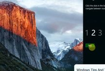 Install MAC OS El Capitan 2 0 SkinPack On windows 10