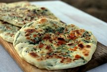 Thermomix Recipes - Breads, pasta and pizza dough