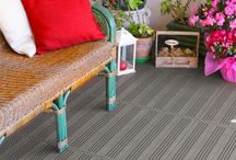 terrazza restyling