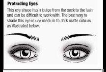 eye styles lashes