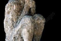 Pompéi-Herculanum-Stabies