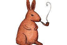 be my bunny please ♡