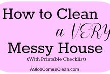 Clean that House!