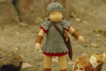 Dolls made in Germany