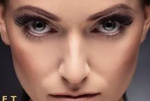 Eyelash extensions/volume eyelash/russian volume/Violet Lashes