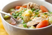 Soups and Stews / by Pam Green