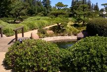 The Japanese Garden Suiho En