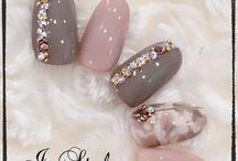 manicures autumn