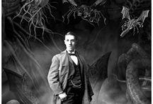 H.P. Lovecraft / H.P. Lovecraft