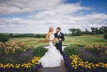 Glenlo Abbey Wedding