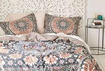 Dormitorios