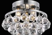 Elegant Lighting Corona Collection / Elegant Lighting is a prominent designer, manufacturer and distributor of stylish crystal chandeliers and other lighting items. For more than a decade, the company focuses on providing lighting creations that go well with the interior designs of the house. With its headquarters in Philadelphia, they have been producing innovative designs for crystal chandeliers and other lighting products.