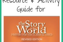 Story of the World 1 - History