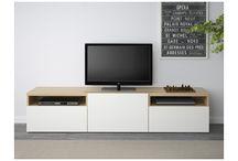 build tv wall
