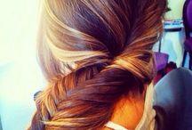 hair / by Roda Alfred