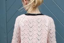 Tusindfryd Teen Design / Knitting and chrochet design for teens.