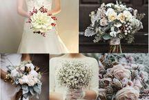 Wedding Vibe: Winter