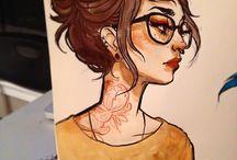 Draw ✍