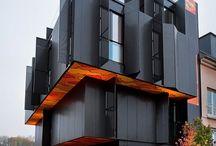 Architecture  / by Sofia Arkelid