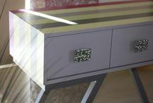 Cabinets / Bookshelves - Dolaplar, Kitaplıklar, Raflar