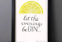 gin eve