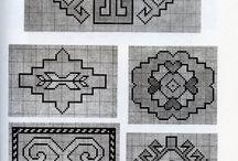 turkush rug motifs