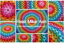 tejidos hermosos crochet