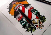 idéias 4 tattoo!