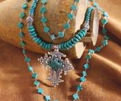 the cross I wear / by Diane Klein