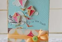 Kites Card Ideas