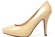 SHOES / He we will be pinning the latest trends that we LOVE at maxxeshop!