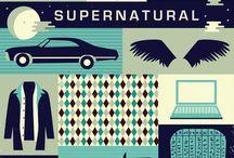 Supernatural :3