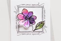 Inspirational CAS Cards