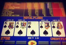 Video Poker Jackpots
