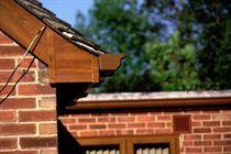 Roof Trims / Finished by Polar Bear Windows, Bristol & Bath