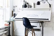 fabulous work spaces