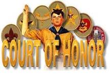 Court of Honor, BSA